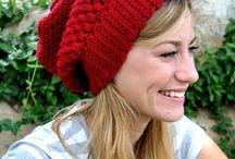 crochet/knit / by Paige Scott