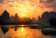 China / by John Christie