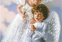 deti, anjelikovia