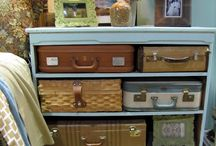 forniture makeover ideas