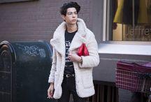 Street Style New York 2014 / #fashionalistas