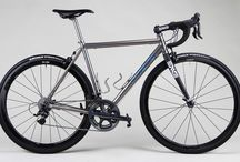 Boutique Bike Cos / by Ryan Harms
