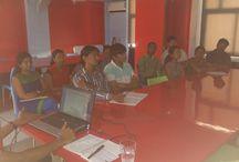 Advance study tools by INIFD, Gandhinagar / The School of Advanced Study tools for INIFD, Gandhinagar