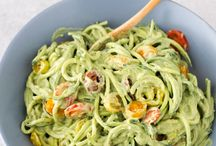 Lunch & Dinner Recipes
