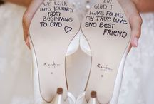 ❧ Wedding day