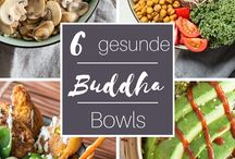 Food | Buddha Bowls & Co