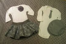 Baby clothes / by Dana Cohen