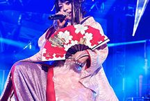 Suzuhana-san