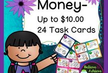 TPT-Money Products