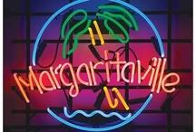 Margaritaville-5 o'clock somewhere / by Barbara Sizemore