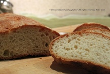 Gluten Free Recipes - Bake The Bread / by Olga Botta