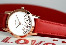 Timeless Love / Rakani Watches for your fashionably late loved ones / by RAKANI WATCHES