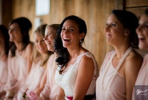 Bridesmaids / Bridesmaids only! Check out the Bridal Party board for more bridesmaids looks.