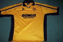 Hull City Football Shirts - Classic Football Shirts / Hull City Classic Football Shirts on the website www.classicfootballshirtscouk.com