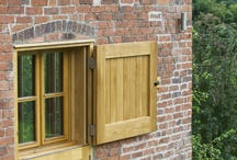 Border Oak - Doors and Windows