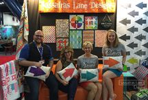 Quilt Market Houston 2015 / by Sassafras Lane Designs