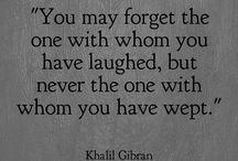 KhalilGibran