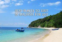 Visit Malaysia 2017