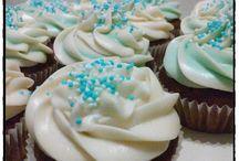 cupcake wishes! / Δημιουργούμε για 'σας ξεχωριστά γλυκά,γλυκούς & αλμυρούς μπουφέδες και γλυκες προτάσεις για την βάπτιση,τον γάμο,τα γενέθλια κ.α! Οικονομικά,σπιτικα & χειροποιητα!