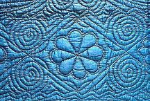 Welsh Quilting Patterns