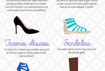 Ropa y zapatos