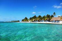 Belize travels