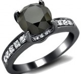 Black Gold - Black Diamonds!