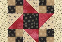 Quilt Blocks / by C.H.H.