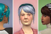 Sims 4 Maxis Match CC