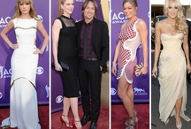 2012 ACM Awards / by The Country Site