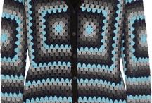 Haine crosetate si tricotate