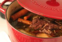Dutch Oven Cooking / A collection of recipes and ideas perfect for Dutch Oven Cooking.