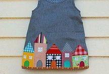 creative sewing / cucito creativo