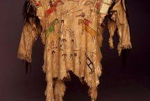Shirt native american