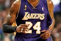 Lakers Craze / by Vivian Hartsell