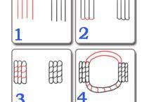 Zentangle Q