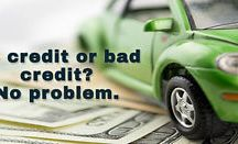 Bad Credit Auto insurance / Looking for car insurance with bad credit? We offer auto insurance despite of bad credit at low rates. Qualify within minutes of your application. Get started with your free online quote.
