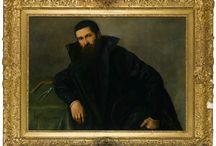 Lotto Lorenzo. Venezia 1480-Loreto 1557