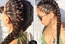 4 da love of hair
