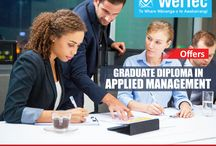 Study at WelTec - Riya Education