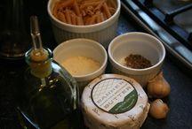 Banner Butter Recipes