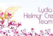 Helmar Design Team posts