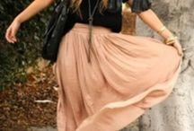 Faldas!!♥