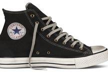 Comprar Converse All Star HI online / Puedes comprar tus All-Star en españa de manera oficial, a través de internet