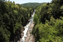Boston et al / Roadtrip 2012 Ontario, New York, Vermont, New Hampshire, Massachusetts and back / by Caitlin Daniel