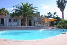 Nos Biens / Agence immobilière à Calvi qui vous propose des biens immobiliers allant du pied à terre de charme à la villa de prestige.