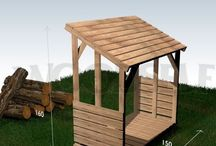 Water shed ideas