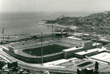 ΟΛΥΜΠΙΑΚΟΣ 1925-1979 (Γήπεδο & Παίκτες).