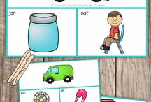 Phonics Rhyme Activities