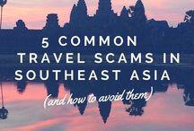 Southeast Asia Trip